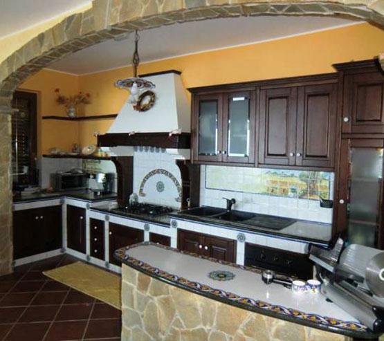 Progettazione Cucine Capo D'orlando Messina
