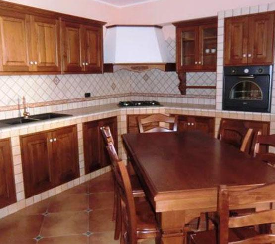 Progettazione Cucine Messina
