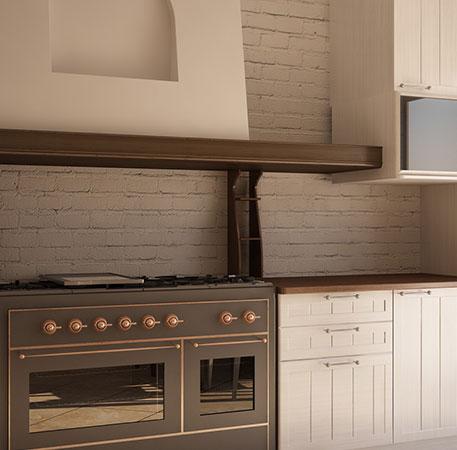 Realizzazione cucine Messina